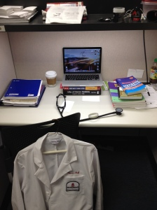 5 Reflections from a First Year Medical Student