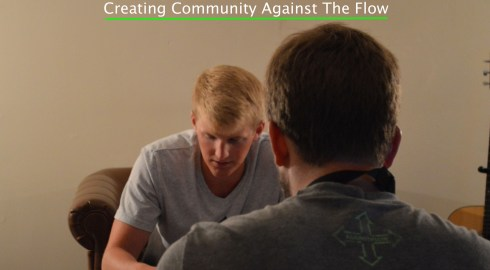 Creating Community Against The Flow1 - Copy